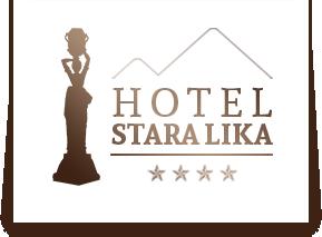 "Hotel ""Stara Lika"""